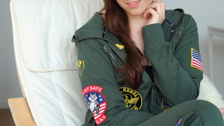 justmyself-fashionblog-deutschland-onepiece-onesie-aviator-dschungelgruen-jumpsuit-pilot-7