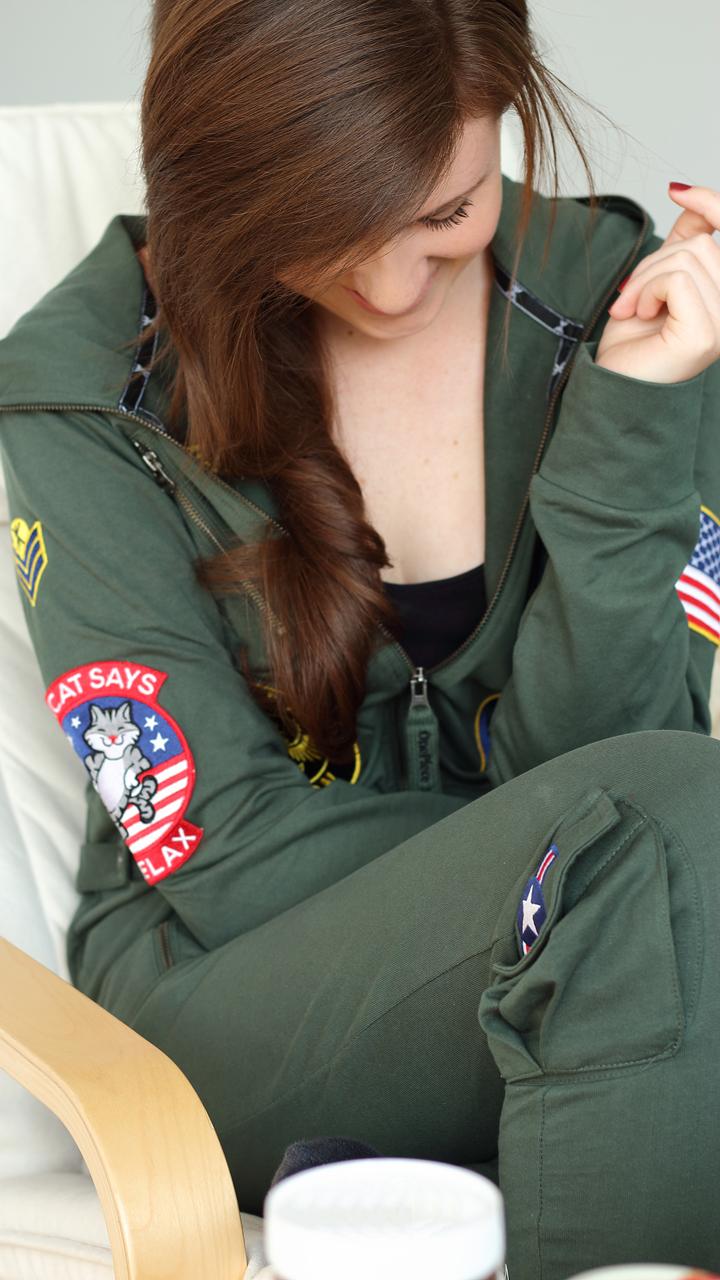 justmyself-fashionblog-deutschland-onepiece-onesie-aviator-dschungelgruen-jumpsuit-pilot-8