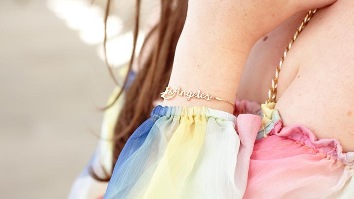 Justmyself-Fashionblog-Deutschland-Regenbogenkleid-Shein-Sommerkleid-Off-Shoulder-bunt-13
