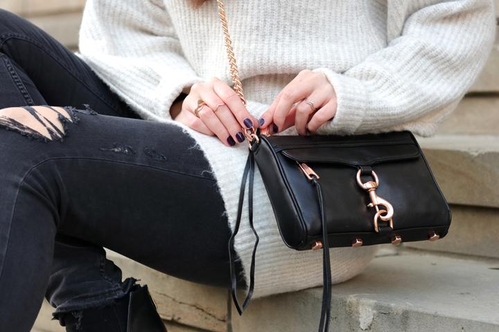 beste Auswahl an neue Season neue bilder von justmyself-fashionblog-deutschland-ripped-jeans-zara ...