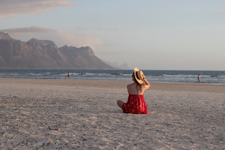 One day in Cape Town - What can you do? - JustMyself