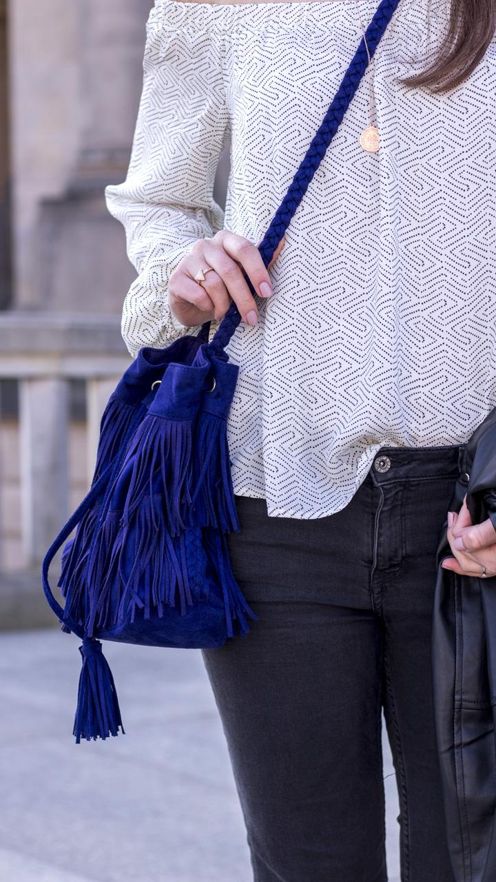 JustMyself-Fashionblog-Deutschland-Off-Shoulder-Bluse-Forever21-ripped-jeans-ankle-boots-zara-lederjacke-frühlingsoutfit-3