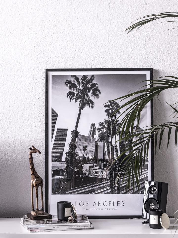 Desenio Poster Los Angeles