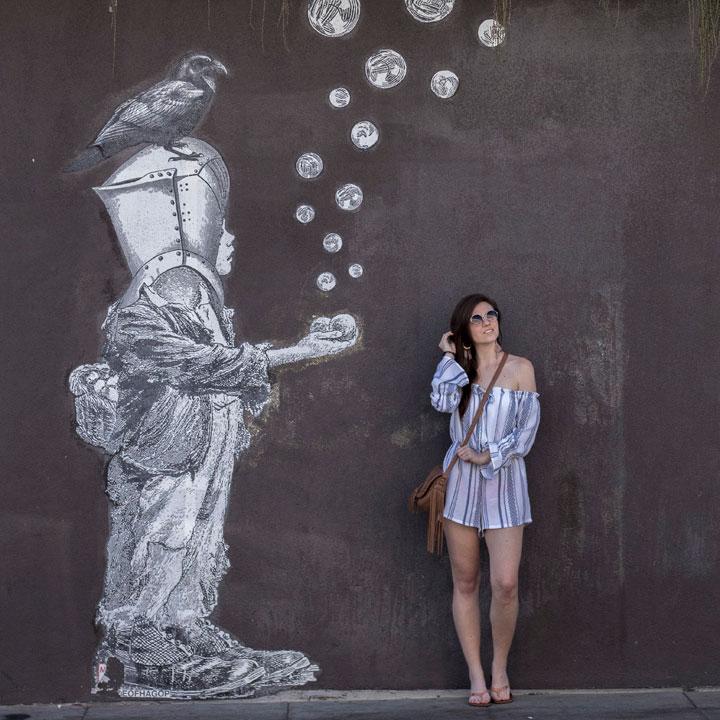 street art venice beach los angeles