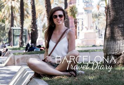 barcelona an einem tag - tipps