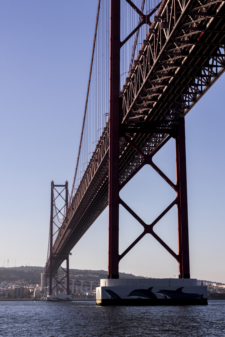 Justmyself-Travelblog-lissabon-portugal-travel-diary-activities-katamaran-cataran-tour-brücke-bridge-Ponte-25-de-Abril-34