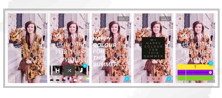 Instagram Stories Hacks Hype Type