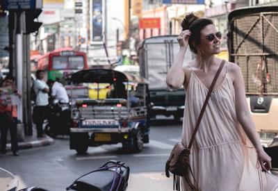 2 Tage in Bangkok Tipps